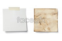 Link to4 sheets of memo paper high definition pictures