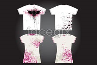 Link to4 t-shirt trend pattern