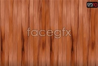 Link to4 wood wall vector