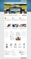 Link to456theme premium responsive site template