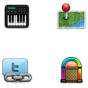 Link to48px icons 1-4