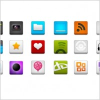 Link to48px icons 3 and 4 icons pack