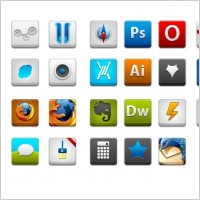 Link to48px icons icons pack