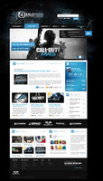 Link to4sale esport design #2