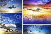 Link to5 aircraft flying high definition pictures