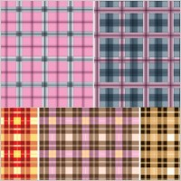 Link to5 checkered cloth pattern