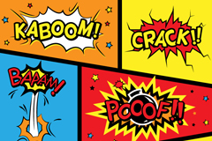 comic books – over millions vectors, stock photos, hd pictures, Modern powerpoint