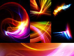 Link to5 cool glare backgrounds hd picture