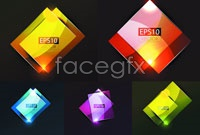 Link to5 light card vector
