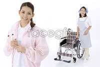 Link to5 medical nurse hd picture