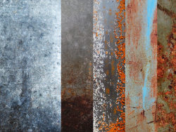Link to5 rusty tin material hd pictures