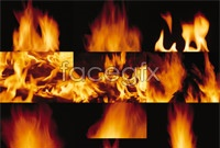 Link to50 flame high definition picture pack