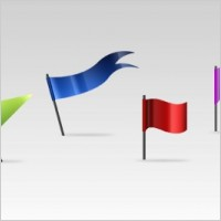 Link to6 flag icons