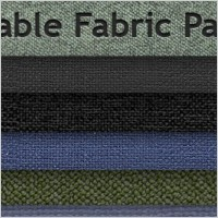 Link to6 free tileable fabric patterns