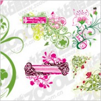 Link to6, practical pattern vector material-2