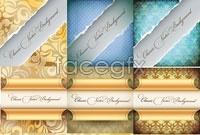 Link to7 avulsions wallpaper pattern vector