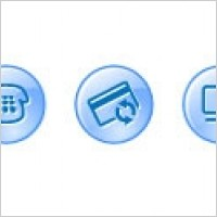 Link to9 ecommerce vector icons