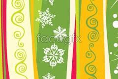 Link toA christmas flower eps vector
