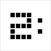Link toA dois 4 logo