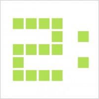Link toA dois logo