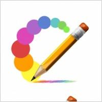 Link toA fine paintbrush psd layered