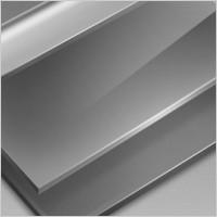 Link toA metal & glass folder