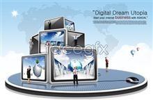 Link toA new era of digital technology psd