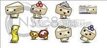 Link toA series of cute baby icons
