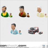Link toA team vista icons icons pack