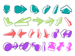 Link toA wide range of arrow 2