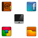 Link toAbsolute 32 icons