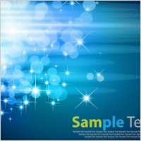 Link toAbsract circles bokeh vector background