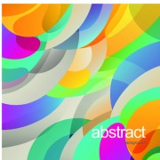 Link toAbstract colored combination vector background 01 free