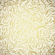 Link toAbstract golden elements vector seamless pattern free