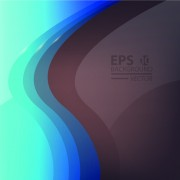 Link toAbstract layers wave vector background art 01 free