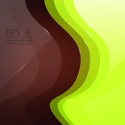 Link toAbstract layers wave vector background art 05 free