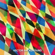 Link toAbstract multicolor background vector 04