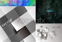 Link toAbstract technology background texture