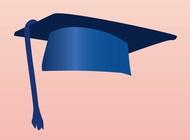 Link toAcademic cap vector free