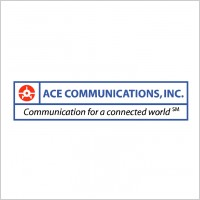 Ace communications logo