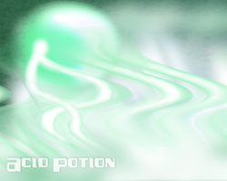 Link toAcid potion