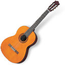 Link toAcoustic guitars icons