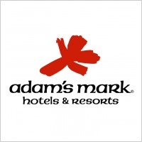 Link toAdams mark logo
