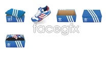 Link toAdidas product icons