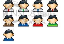 Link toAdministrator desktop icons