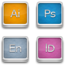 Link toAdobe blox icons