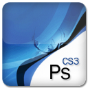 Link toAdobe cs3 icon set