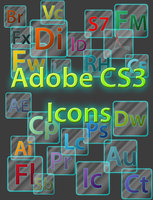Link toAdobe cs3 icons