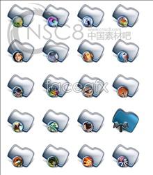 Link toAdobe folders