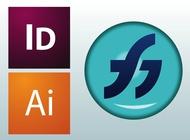Link toAdobe logos vector free